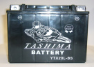 Batterie 12V 18A  YTX20LBS