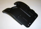 Carter transmission pour buggy PGO 150/200
