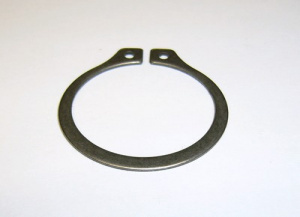 Circlips ext rieur 25mm pi ces for Circlips exterieur