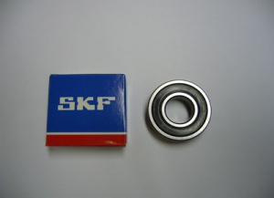 Roulement SKF 6204 2RS
